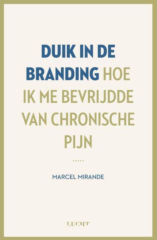 Duik in de branding - Marcel Mirande |