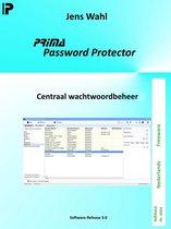 edeus 4004 - PRIMA Password Protector