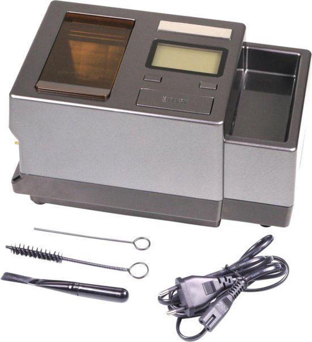 Powermatic 3 Plus sigarettenmachine