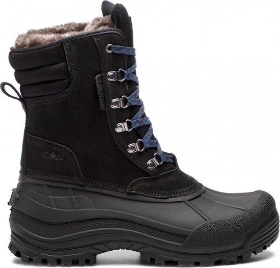 CMP Snowboots - Maat 41 - Mannen - zwart