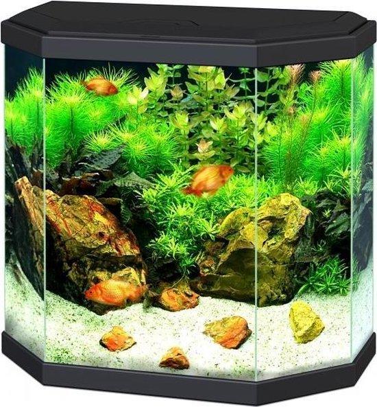 Ciano Aquarium Aqua 30 LED Zwart