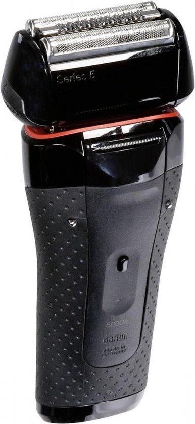 Braun Series 5 5030s - Scheerapparaat