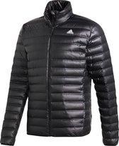 adidas Varilite Jacket Heren Sportjas - Black - Maat M