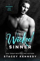 Wicked Sinner