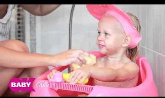 OK Baby Douchezitje Opla Taupe