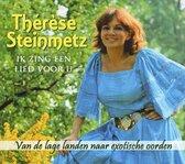 Het beste van Thérèse Steinmetz - Ik zing een lied voor u (3-CD)
