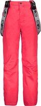 CMP Skibroek Salopette Junior Wintersportbroek - Maat 176  - Unisex - roze