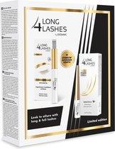 Long4Lashes FX5 Wimperserum - 3 ml + Wenkbrauw Designer - 8 ml