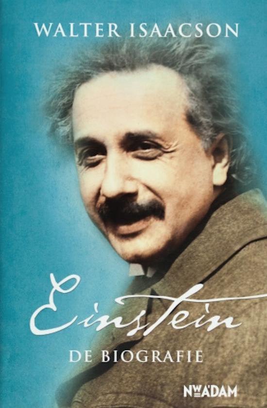 Einstein De Biografie - W. Isaacson | Fthsonline.com