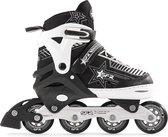 SFR Pulsar Verstelbare Inline Skate Junior Inlines