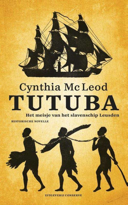 Tutuba - Cynthia Mac Leod |