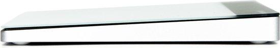 Silvergear Draadloos Oplaadbare Trackpad - Multi Touchpad - Wireless Receiver - Windows MacOS