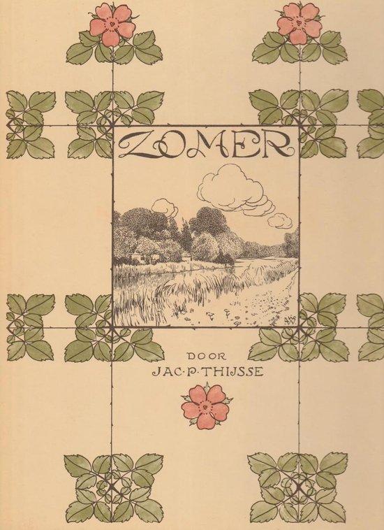 VERKADE ALBUM ZOMER - Thijssen  