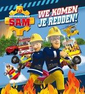 Brandweerman Sam  -   We Komen je Redden!