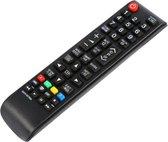 Universele afstandsbediening voor alle Samsung tv's