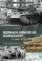 German Armor in Normandy