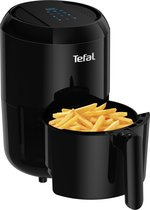 Tefal Easy Fry Compact EY3018 - Hetelucht friteuse