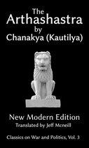 The Arthashastra by Chanakya (Kautilya)