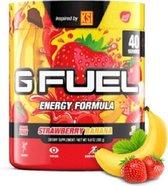 GFUEL Strawberry Banana by KSI (40 servings)