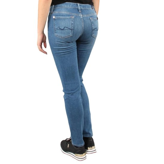 7 for all Mankind Dames Jeans