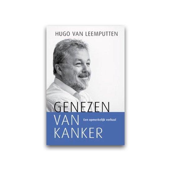 Genezen van kanker - Hugo van Leemputten   Readingchampions.org.uk