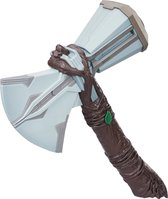 Avengers Infinity War Thor Hamer