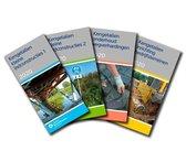 GWWkengetallenserie - GWW-kengetallenserie 2020 (4 boeken)