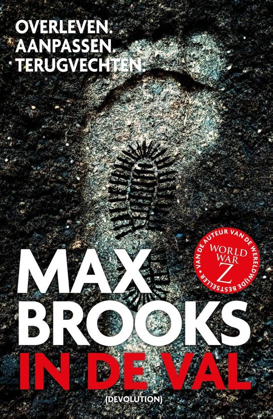 In de val - Max Brooks | Fthsonline.com