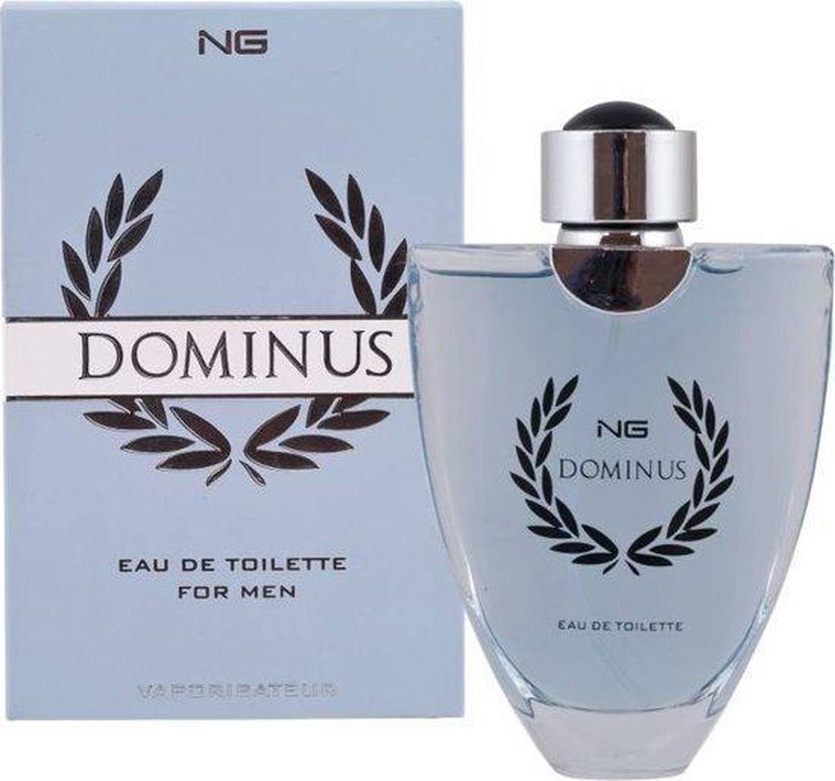 NG Dominus Eau De Toilette 80 ml - Next Generation