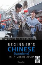 Beginner's Chinese (Mandarin) with Online Audio