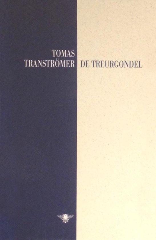De treurgondel - Tomas Transtromer  