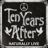 Naturally Live (2LP)