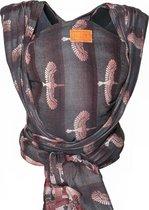 ByKay - Woven Wrap - size 7 - Storks