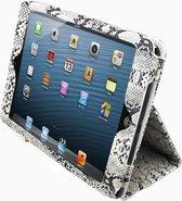 Business Color Apple iPad Mini/Retina (Mini 2/3) Serpentijn Wit