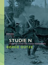 Studie N. Danmark under den anden verdenskrig