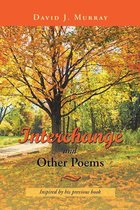 Omslag Interchange and Other Poems