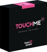 XXXME - TOUCHME Time to Play, Time to Touch (NL-EN-DE-FR-ES-IT-SE-NO-PL-RU)