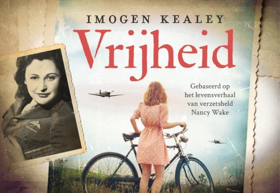 Vrijheid - Imogen Kealey   Fthsonline.com