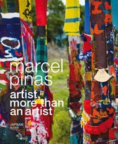 Marcel Pinas - Artist, More Than an Artist