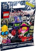 LEGO Minifigures Serie 14 - 71010 - Multi Colour