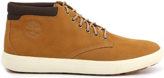 Timberland Ashwood Park Chukka Heren Sneakers - Wheat - Maat 41
