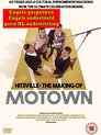 Hitsville: The Making of Motown [DVD]