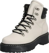 Bullboxer Dames boots offwhite maat 39