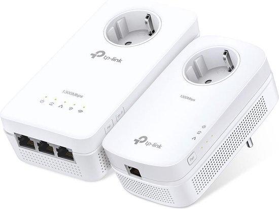TP-Link TL-WPA8630P Wifi