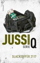 Boek cover Slachtoffer 2117 van Jussi Adler-Olsen (Onbekend)