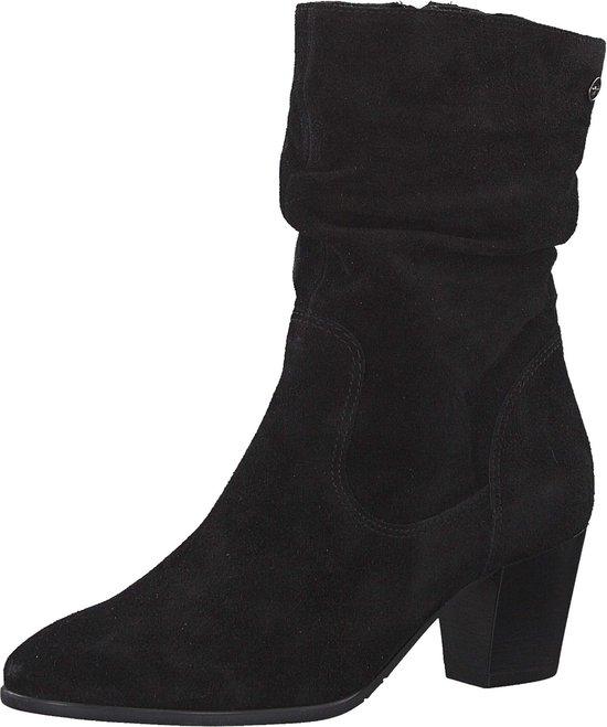 | Tamaris Korte laarzen zwart Maat 38