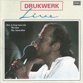 DRUKWERK - LIVE