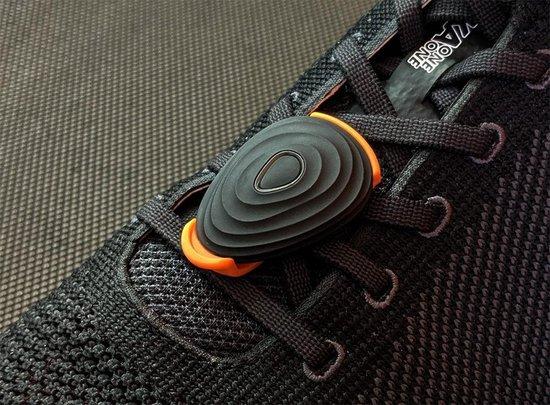 Stryd met Winddetectie | Vermogensmeter voor het hardlopen