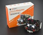 micro:Maqueen for micro:bit (incl. micro:bit)