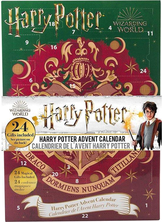 Cinereplicas Harry Potter Advent Calender 2019